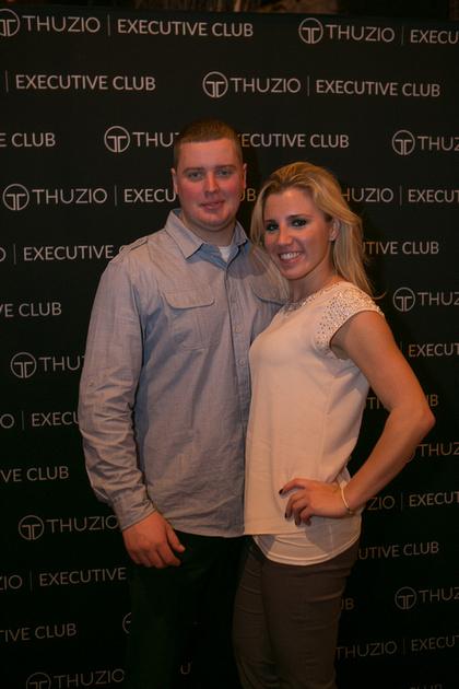 Executive club dating